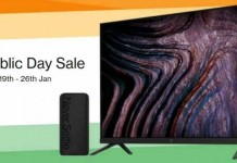 OnePlus Republic Day Sale