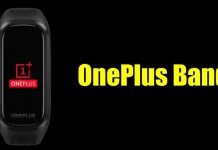 OnePlus Watch, Band, details leaked