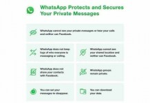 WhatsApp Update on Privacy Policy