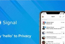 Signal Becomes Top Free App in India